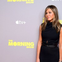 Jennifer Aniston: I'm a late bloomer but I'm just getting started