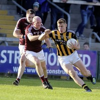 Armagh champions Crossmaglen take on John McEntee Clontribret in mouth-watering Ulster battle