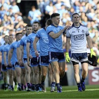 Dublin in seven heaven as Cluxton leads Allstars awards