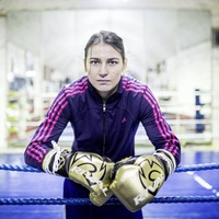 Carl Frampton on course for super-featherweight title shot as Katie Taylor bids to become two-weight world champion