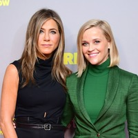 Reese Witherspoon and Jennifer Aniston want to honour Me Too movement