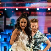 Neil Jones to miss second Strictly Come Dancing show