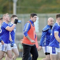 Naomh Conaill look for extra gas as game gets green light