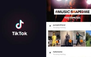US 'launches review of China-owned video app TikTok'