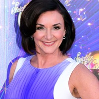 Shirley Ballas returns to Strictly Come Dancing after breast reduction surgery