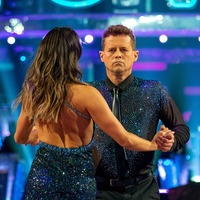 Mike Bushell: BBC supported me after Strictly death threat