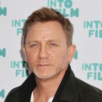 Daniel Craig: I'm not grumpy and love what I do
