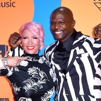Terry Crews unveils plans to appear on Britain's Got Talent