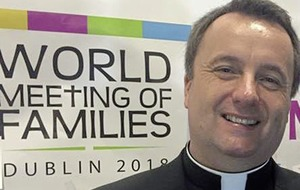 Prominent Catholic cleric appeals to Jacob Rees Mogg's 'humanity and your Christian responsibility' to see HIA bill passed