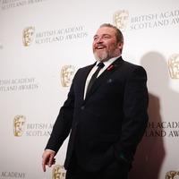 Chernobyl actor dedicates best TV actor Bafta Scotland award to victims