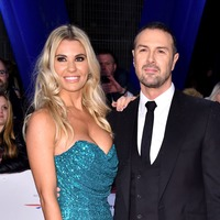 Paddy McGuinness hits out at man who questioned him parking in disabled space