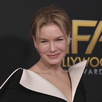 A-listers hit the red carpet for Hollywood Film Awards
