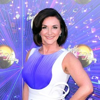 Shirley Ballas on 'emotional' week after breast reduction and Strictly return