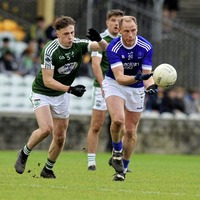 Naomh Conaill's Thompson hoping to feed off Gaoth Dobhair success