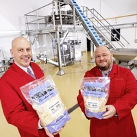 Buchanans new nut factory generates £1million GB success