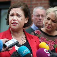 Sinn Féin will not contest election in three seats