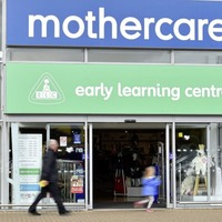 2,500 jobs at risk as Mothercare lines up administrators for UK business