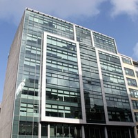 Victoria House is sold to recruitment agency Vanrath for £12.5m