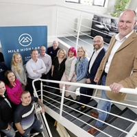 Mile High Labs enjoys rapid growth since Belfast opening