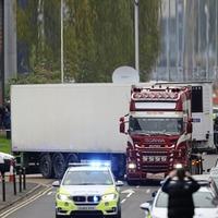 Eight arrested in Vietnam over Essex lorry deaths