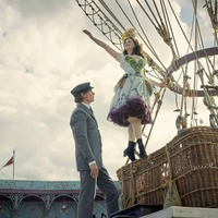Historical hot-air balloon epic The Aeronauts 'a visually stunning odyssey'