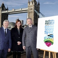 Tourism NI sets 'giant' ambition for jobs and revenue growth
