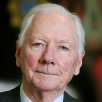 Irish broadcaster Gay Byrne dies after long illness