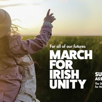 'March for Irish Unity' to take place between Lifford and Strabane