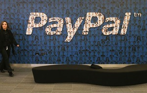 PayPal: Political parties should check where donations come from
