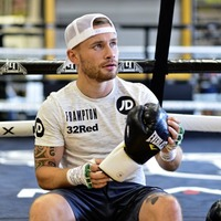 Carl Frampton opponent Tyler McCreary planning upset win in Las Vegas