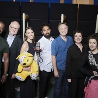 BBC Children In Need album on course to top charts