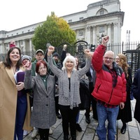 Abuse survivors more relieved than jubilant after Court of Appeal ruling