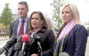 Sinn Féin withdraws to give Claire Hanna best chance in South Belfast
