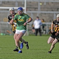 We don't look back in anger at 2017 loss to Slaughtneil: Dunloy boss Gregory O'Kane
