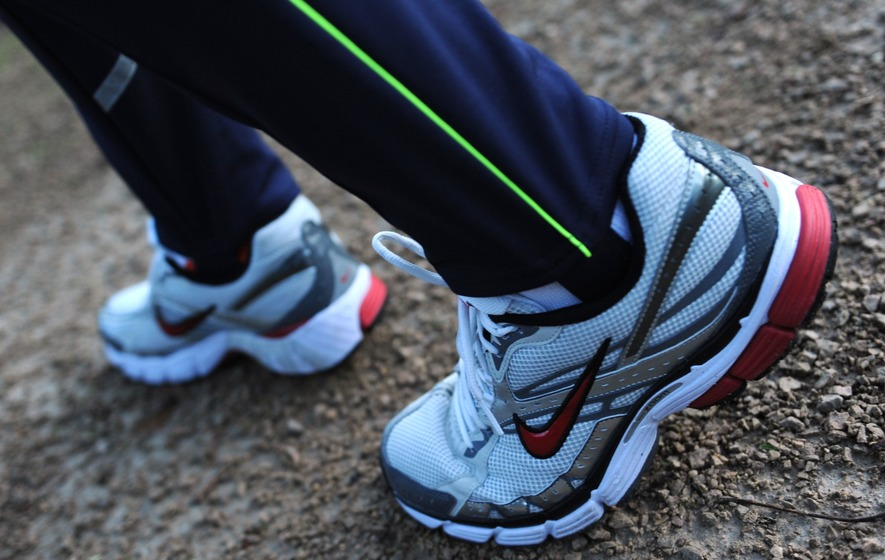 Even a little running cuts risk of premature death, new study shows