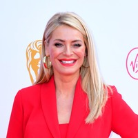 Tess Daly: Working with Sir Terry Wogan was a privilege