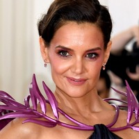 Katie Holmes reveals why she is glad she had daughter Suri in her 20s