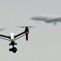 Drone users must take online theory test or risk £1,000 fine