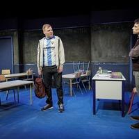 Actor Stephen Jones on bringing hit play Class to The MAC in Belfast
