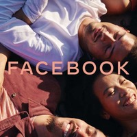 Facebook unveils new corporate logo as tech giant brings apps closer together