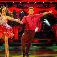 Mike Bushell to attempt paso doble in bid to avoid fresh Strictly dance-off