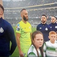 Alan Mannus says he never meant to offend after anthem row