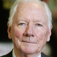 Funeral on Friday for tv star Gay Byrne