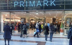 Primark and grocery sales growth buoy Associated British Foods