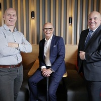 Hospitality Ulster appoints new chair and vice-chair