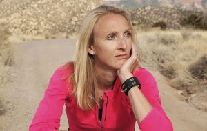 Wellbeing: Paula Radcliffe's top tips for running in your 40s