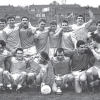 November 6: Time Out: Legendary Antrim U21 Football squad, Sporting greats, Dates and a Quick Quiz blitz...