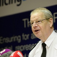 Chief Constable says officers should feel confident enough to patrol streets solo