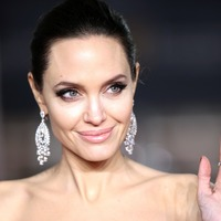 Angelina Jolie: I would love to live abroad