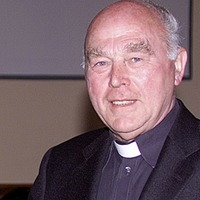 Warm tributes to former St Brigid's parish priest Mgr Ambrose Macaulay